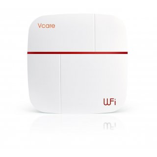 WiFi & GSM Smart Home Alarmanlage Vcare